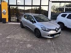 Renault Clio Iv Essence Occasion 1 2l 16v Limited Garage