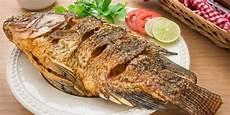 Peluang Usaha Ikan Nila Goreng Dan Analisa Usahanya