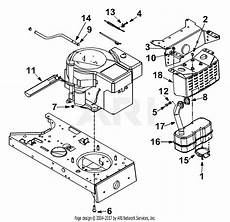Diagram Of A Valve by Mtd 13af675g062 2002 Parts Diagram For Engine