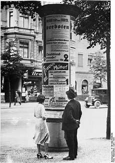 bild zeitung berlin datei bundesarchiv b 145 bild p046288 berlin wahlplakate