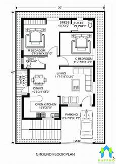 30x40 duplex house plans pin by murali krish on for the home in 2020 30x40 house