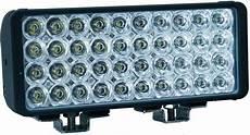 barre a led 4x4 barre 192 led doubles x 201 non 30 50cm phares 4x4 et