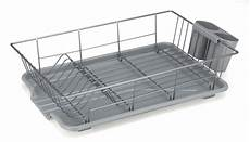 Bakeey Dish Drying Rack Stainless Steel by Kitchen Dish Drying Rack Stainless Steel With Plastic