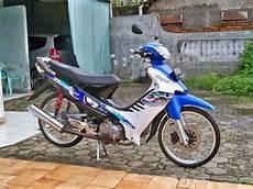 Modif Shogun Sp by Galeri Foto Modifikasi Motor Shogun Sp Terbaru Modif