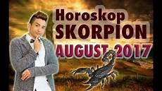 horoskop august 2017 aszendent skorpion horoskop august 2017