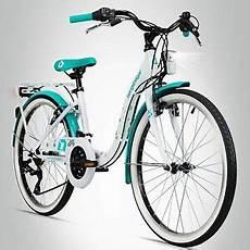 fahrrad für mädchen 24 zoll kinderfahrrad bergsteiger atlantis stvo shimano