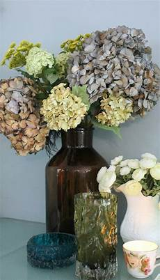 getrocknete hortensien dekorieren littlebigbell 5 ways to decorate with hydrangeas