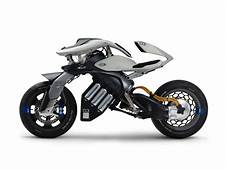 バイク操縦するロボット「MOTOBOT」が進化 ヤマハ、東京モーターショーで披露 2/2  ITmedia NEWS