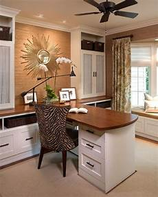 Home Office Decor Ideas For by Diy Home Office D 233 Cor