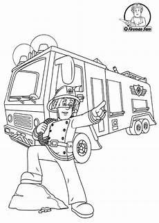 Ausmalbilder Feuerwehr Sam Feuerwehrmann Sam Bilder Kostenlos Beau Image Janbleil