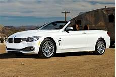 used 2016 bmw 4 series convertible pricing for sale