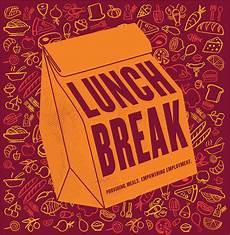 lunch break the ilrc