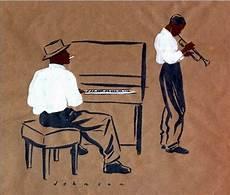 tumbler jazz jazz art