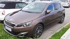 Fuel Test New Peugeot 308 1 6l E Hdi 2015