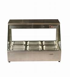 box food bar 6 tray event rentals