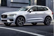 Genfer Autosalon Neuer Volvo Xc60 News Autowelt