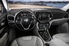 Jeep Grand Facelift 2018 Fahrbericht Daten