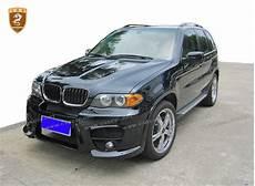 2004 2008 kit carrosserie x5 pour bmw x5 e53 avant pare
