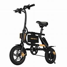 Mini Scooter 233 Lectrique Inmotion P2 P2f Urban360