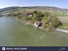 Aerial View Of Sebastian Vettel S New Boat House The F1