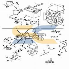For Massimo 5 Wire Regulator Wiring Diagram by Bighorn 700 Electrical Parts I