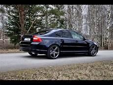 volvo s80 v8 volvo s80 v8 awd custom exhaust