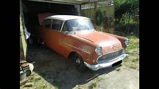 Opel Rekord P1 - opel rekord olympia p1 back on the road part 2