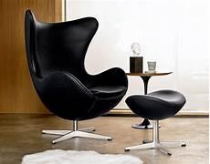 poltrona jacobsen poltronas classicas 237 cones do design mundial