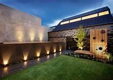 spot eclairage facade spot led ext 233 rieur 45 id 233 es sur l 233 clairage de jardin