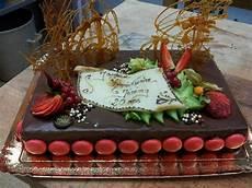 Traiteur Pour Anniversaire G 226 Teau D Anniversaire Royal Chocolat Picture Of Breton