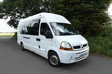 2007 07 renault master 3 9t lm39 2 5 dci 120 17 seater vip