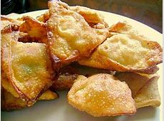crab rangoon wonton cups_image