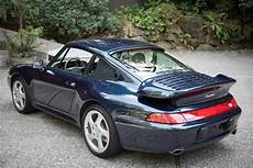65k mile 1997 porsche 911 turbo coupe for sale on bat