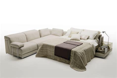 Joe Corner Sofa Bed With Adjustable Backrest
