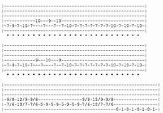 cool guitar riffs 10 must rock guitar riffs