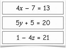 algebra worksheets ks1 8475 algebra two step equations treetop displays eyfs ks1 ks2 classroom display and primary