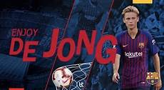 what the signing of frenkie de jong means for barcelona
