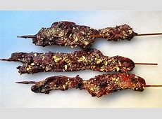chocolate covered bacon with almonds_image