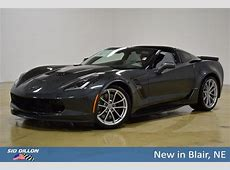 2019 Chevrolet Corvette Grand Sport   2019   2020 Chevy