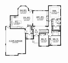 builder house plans com craftsman appeal with updated features hwbdo76935