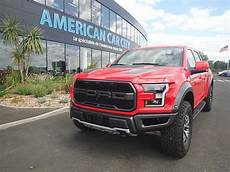 ford usa f150 raptor supercrew up occasion 117 110 300 km vente de voiture d ford usa occasion