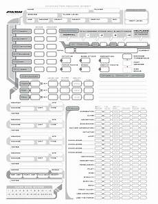 character sheet star wars saga edition wikia fandom powered by wikia