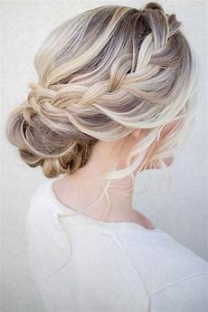 Ideas For Hair Up