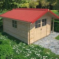 couverture abri jardin plaque imitation tuile toiture abri de jardin bac acier