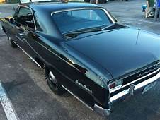 True 138 1966 Chevrolet Chevelle SS 396 Factory Muncie 4