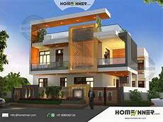 cute 5 bhk house architecture contemporary house models 5100 sq ft 5 bedroom villa plan