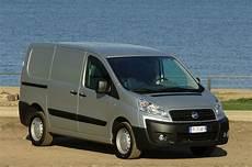 Le Fiat Scudo 233 Lu V 233 Hicule Utilitaire De L 233 E 2008