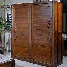 Teak Wood Wardrobe At Rs 1000 Square लकड क