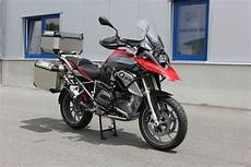 bmw r1200gs lc bmw r1200gs lc 2016 conversion by hornig with more