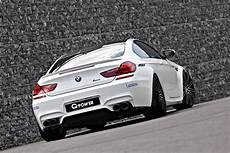G Power Bmw M6 F13 710hp And 890nm